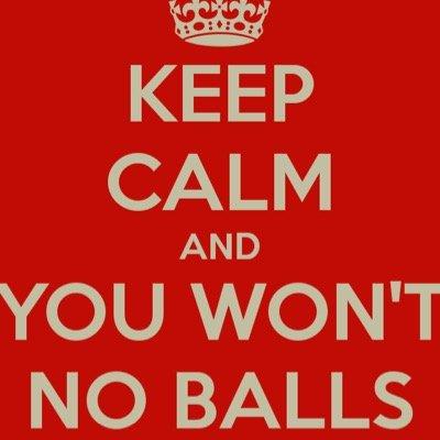 Dick No Balls