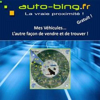 Auto Bing At Autobing Twitter