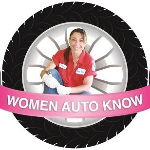 Women Auto Know