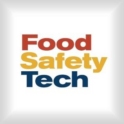 Food safety tech foodsafetytech twitter for Cuisine tech
