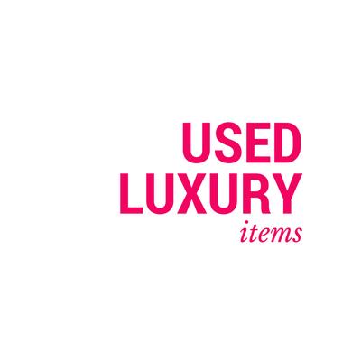 717c04b147ac Used Luxury Items ( UsedLuxuryItems)