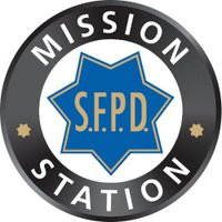 SFPD Mission Station | Social Profile