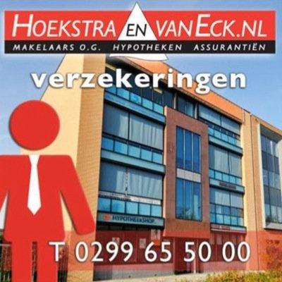 hoekstra en van eck (@hve_verzekert)   twitter