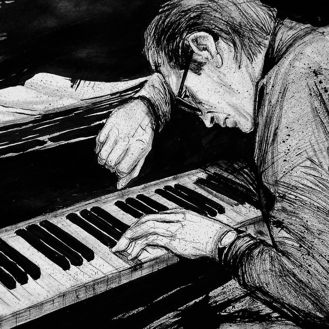 Bill evans billevansestate twitter for Unblocked piano