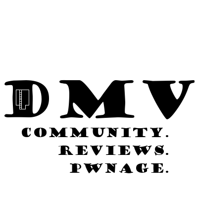 @DMVGamer