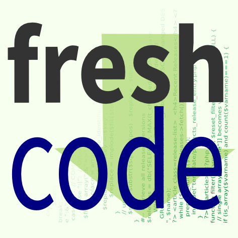 freshcode.club