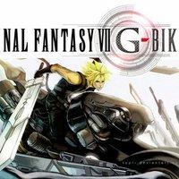 FF VII G-BIKE ファンクラブ