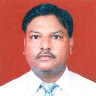 V B Bansal's Twitter Profile Picture