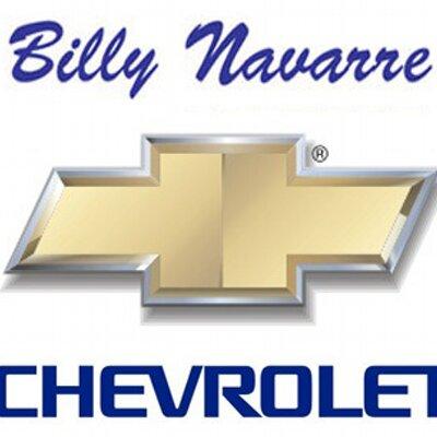 Billy Navarre Chevy Navarrechevy Twitter