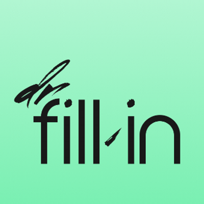 dr fill in drfillin twitter