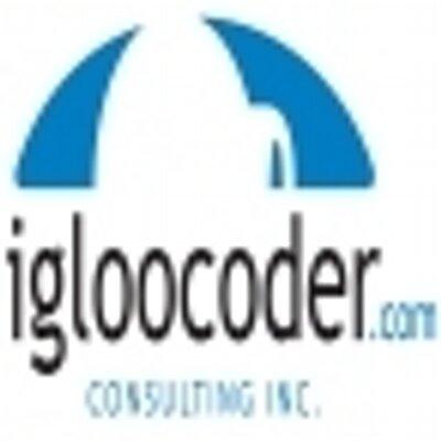 Igloocoder twitterlogo 400x400