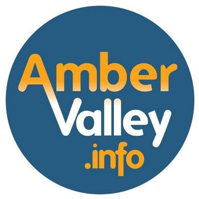 Amber Valley (@AmberValleyInfo) Twitter profile photo