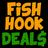 Fishhook Deals twitter profile