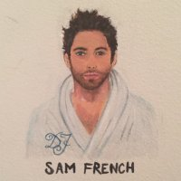 Sam French | Social Profile