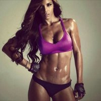 Fit Girl Bible | Social Profile