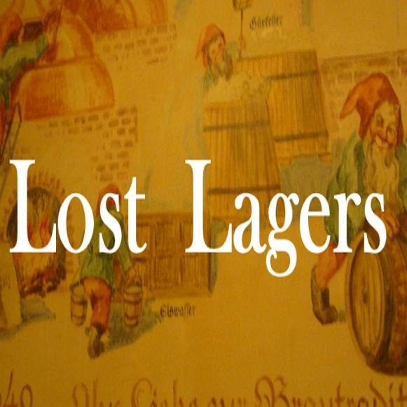 Lost Lagers