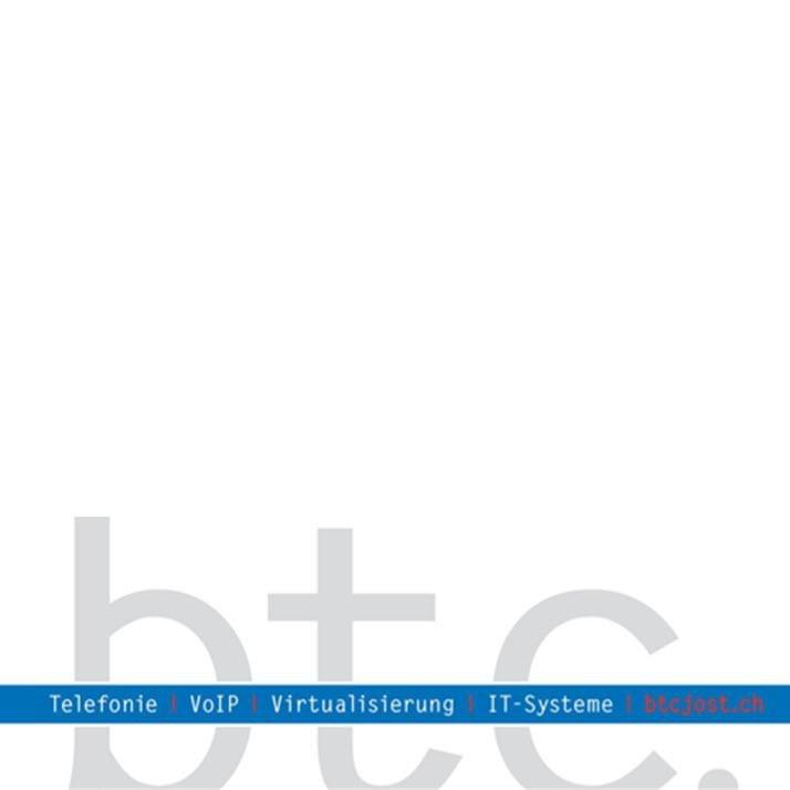 BTC (Schweiz) AG - liceo-orazio.it