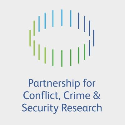 PaCCS - Conflict, Crime & Security Research