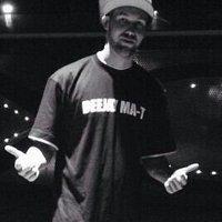 DJ Ma-T