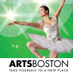 Twitter Profile image of @artsboston