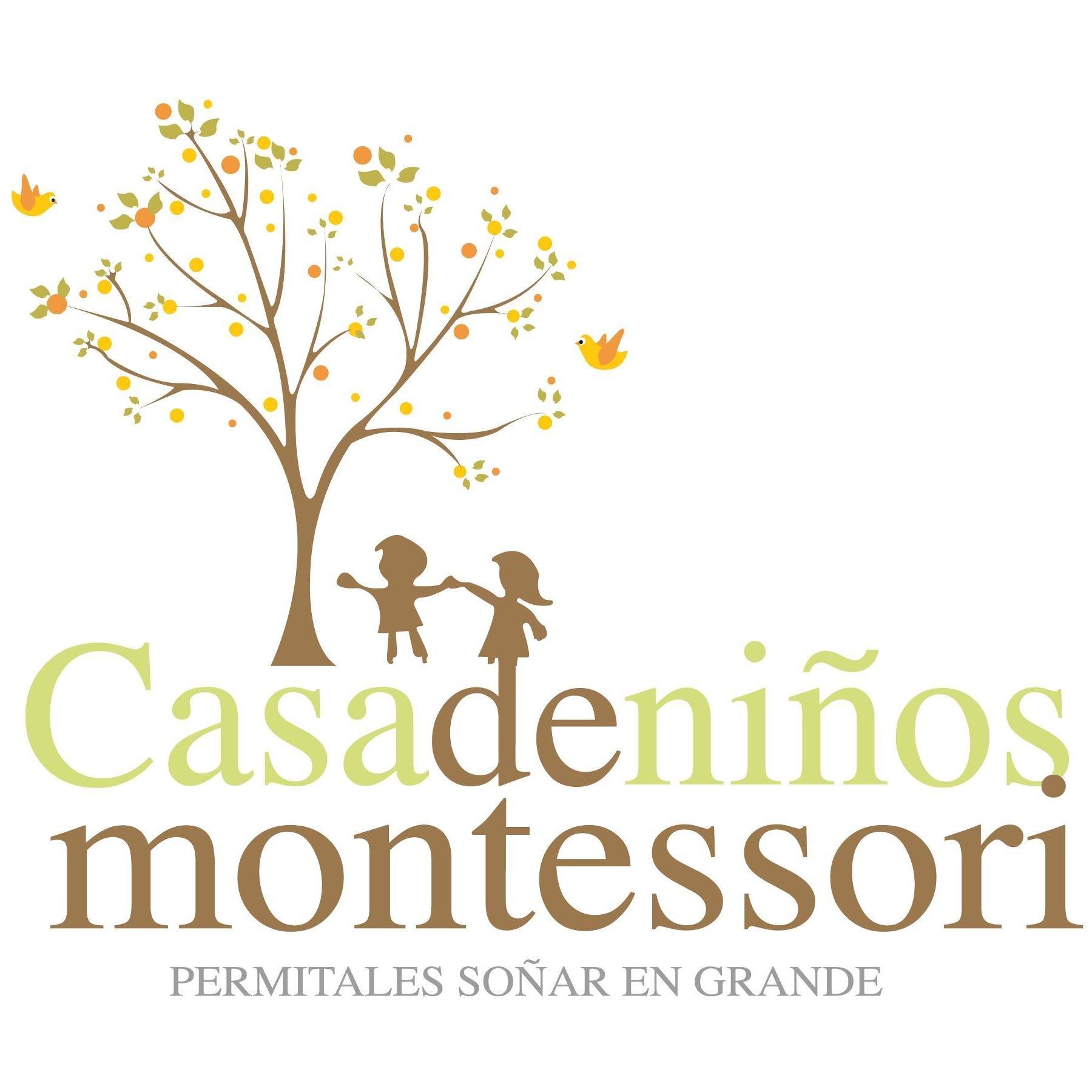 Casa de ni os mont montessori1988 twitter - Casas para ninos ...