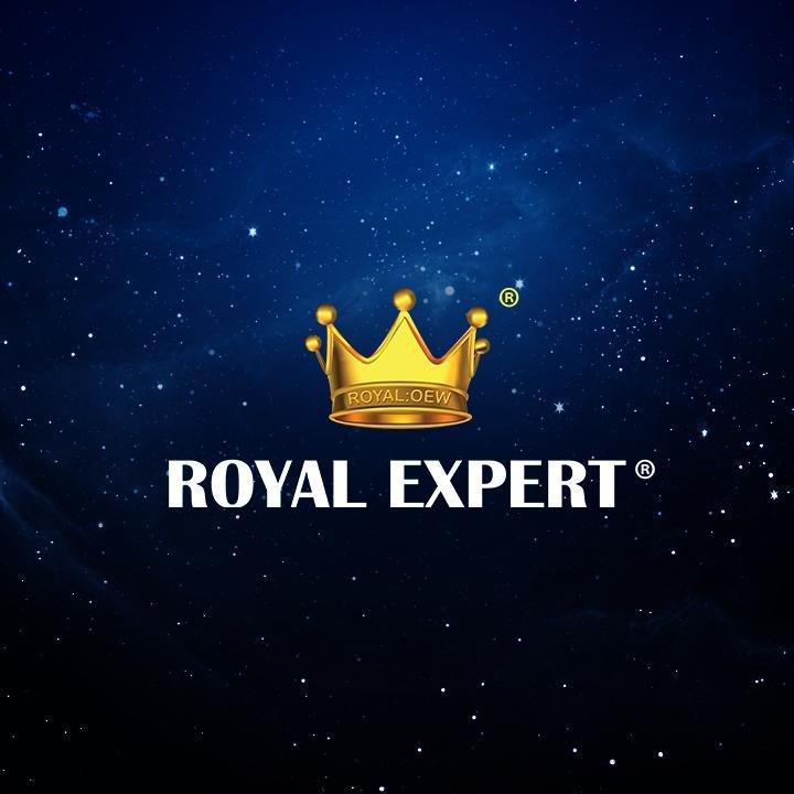 @RoyalExpertGrp