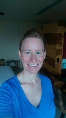 Jenn Beard Profile Image