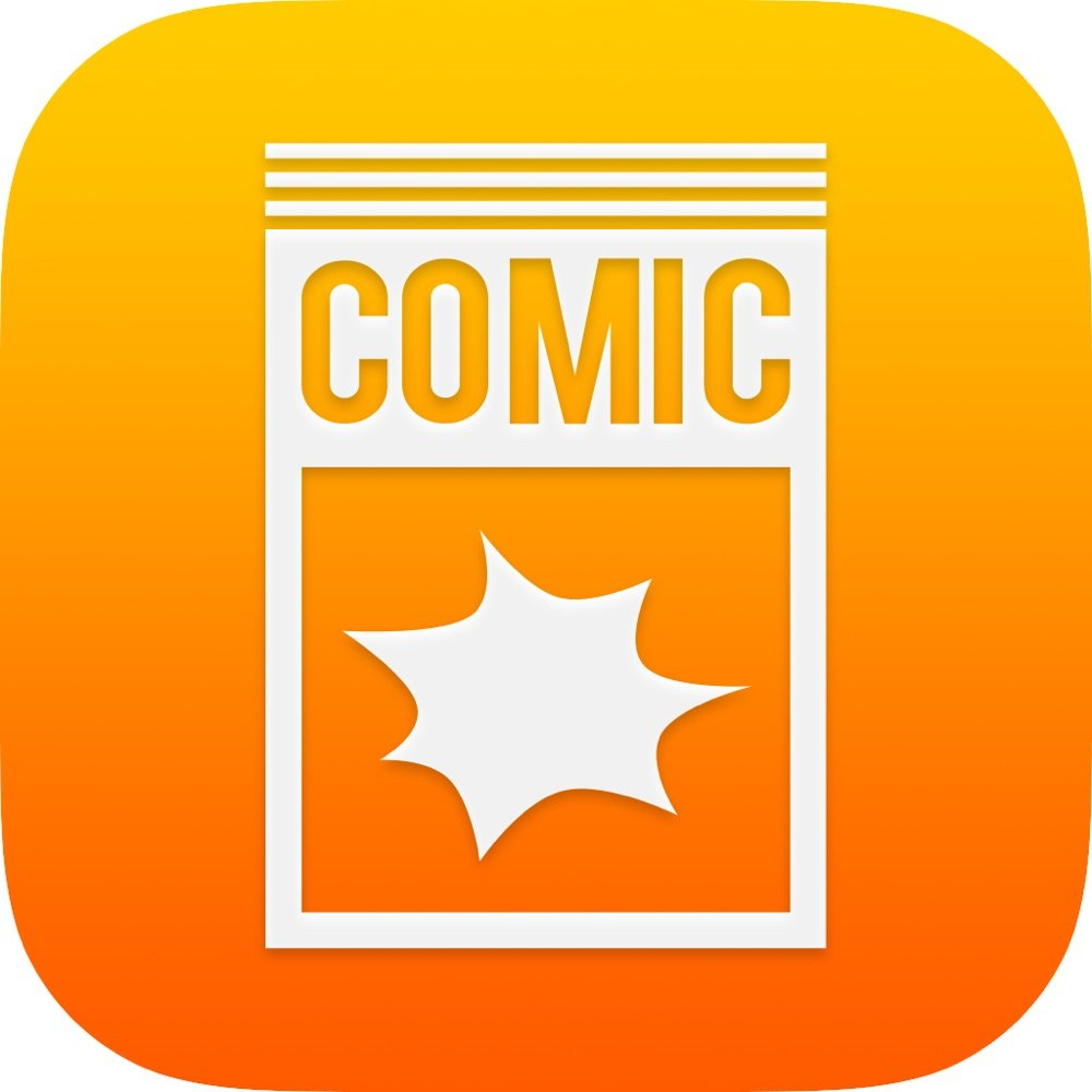 iComics (@iComicsApp) | Twitter