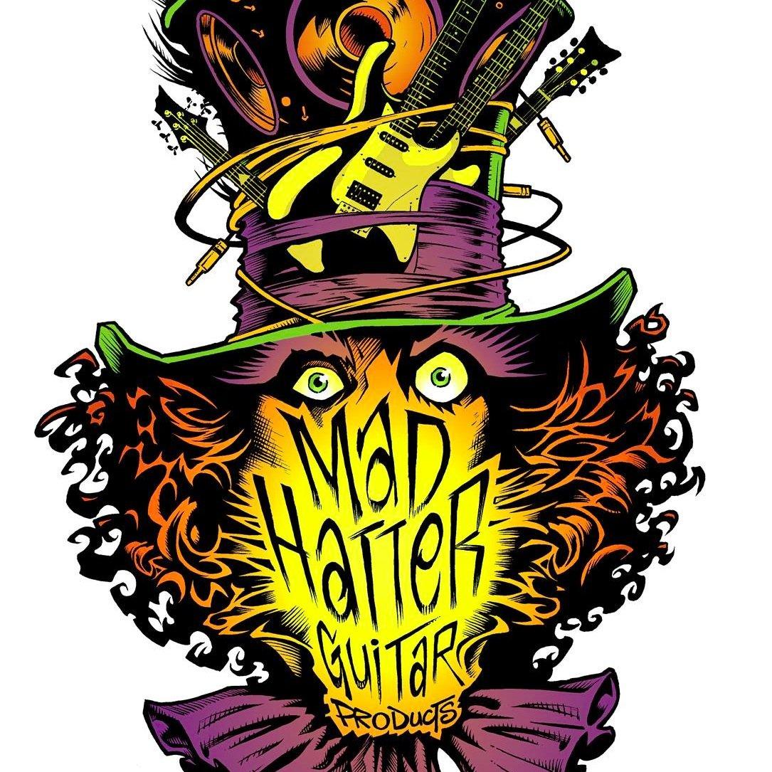 Mad Hatter Guitar Pr