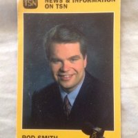 Rod Smith | Social Profile