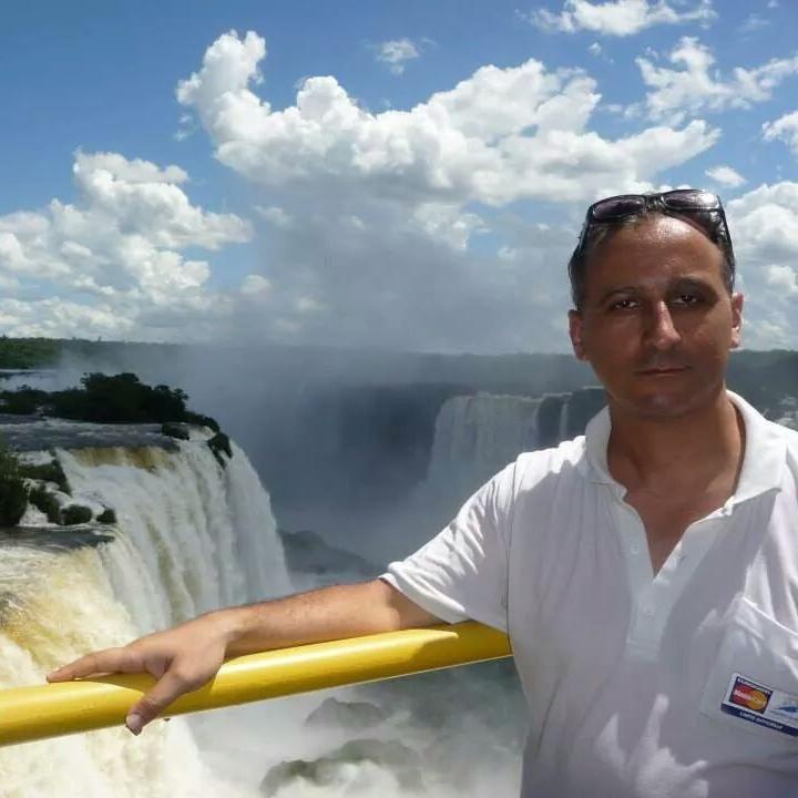 Georges PEREIRA