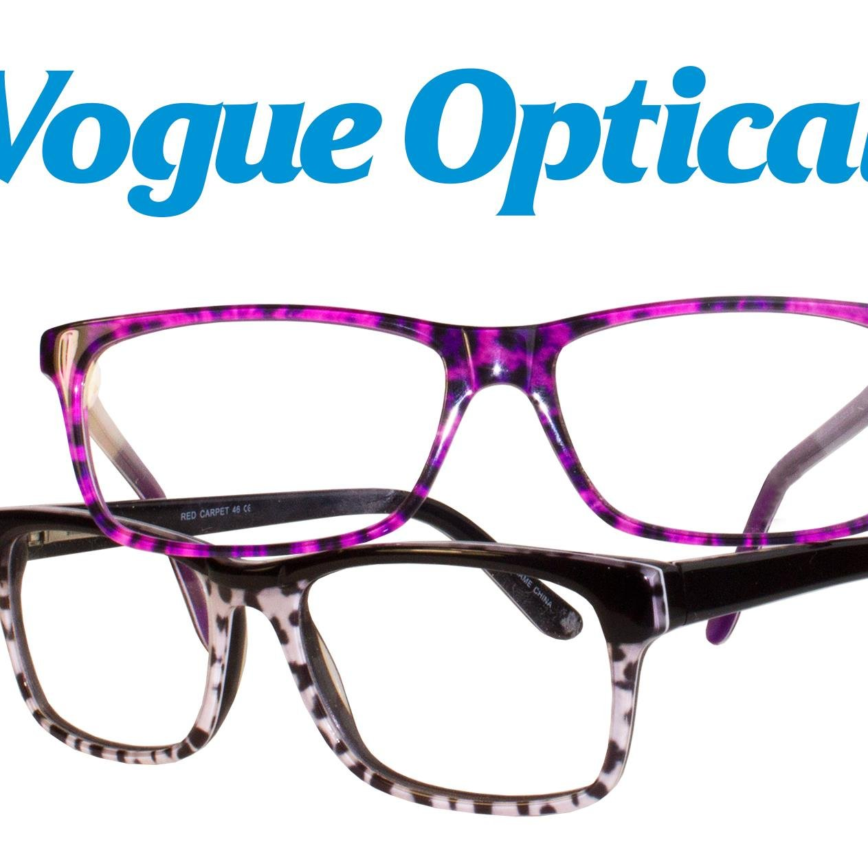 Vogue Optical (@VogueOptical) | Twitter
