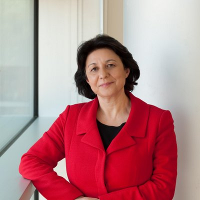 Annamaria Lusardi on Muck Rack