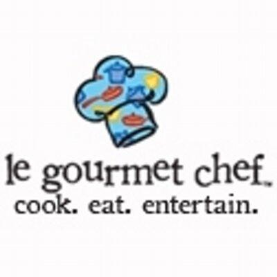 Le Gourmet Chef logo