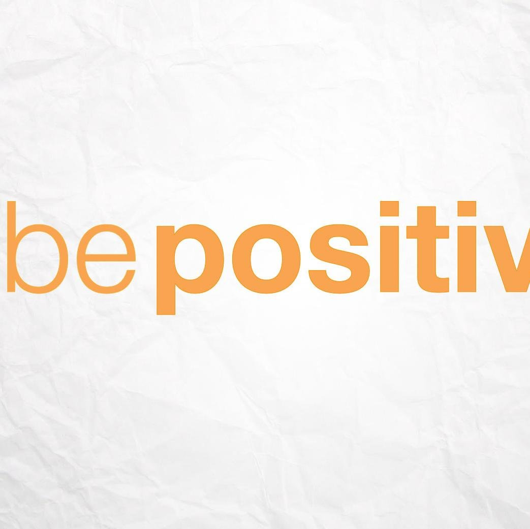 Be Positive Quotes Bepositiveq Twitter