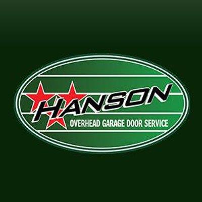Hanson Overhead