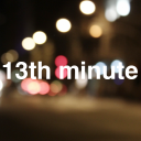 13th minute (@13thminute) Twitter