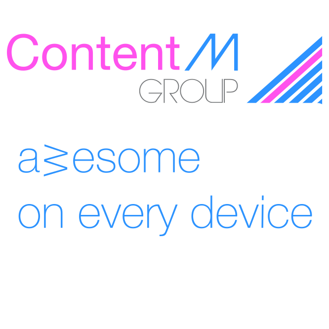 @ContentMGroup