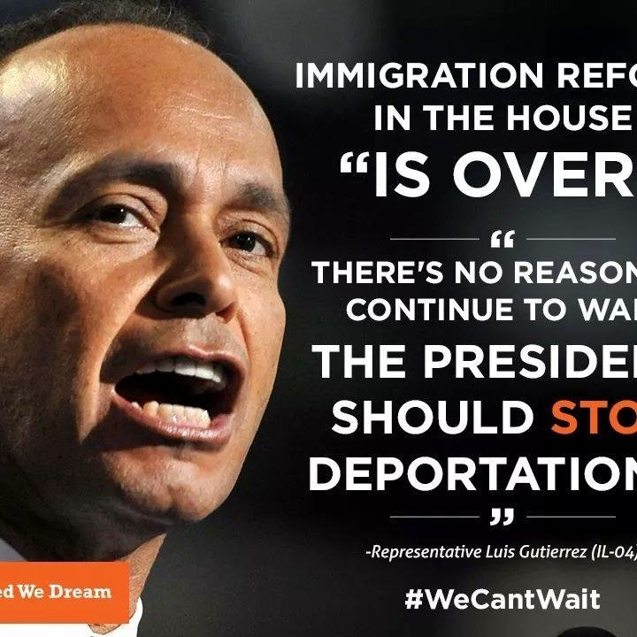 Latest On Immigration Reform News: Immigration Reform (@Immigraxion)