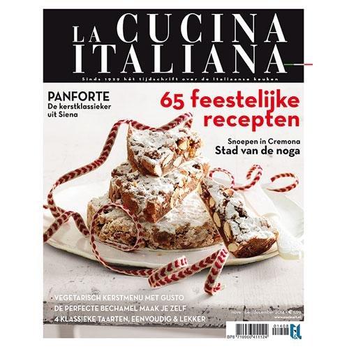 La cucina italiana cucinanl twitter for La cucina italiana