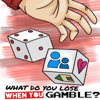 Gambling Prevention (@GamblingEd) Twitter profile photo