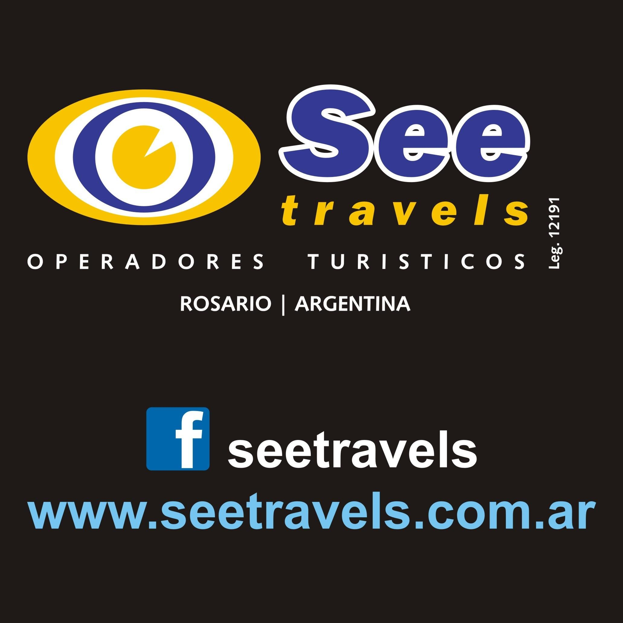 See Travels