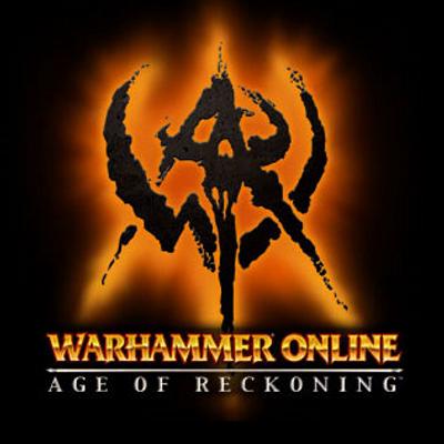 Warhammer OnlineWarhammer Online Logo