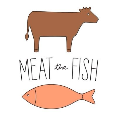 Meat the fish meatthefish twitter for Is fish considered meat