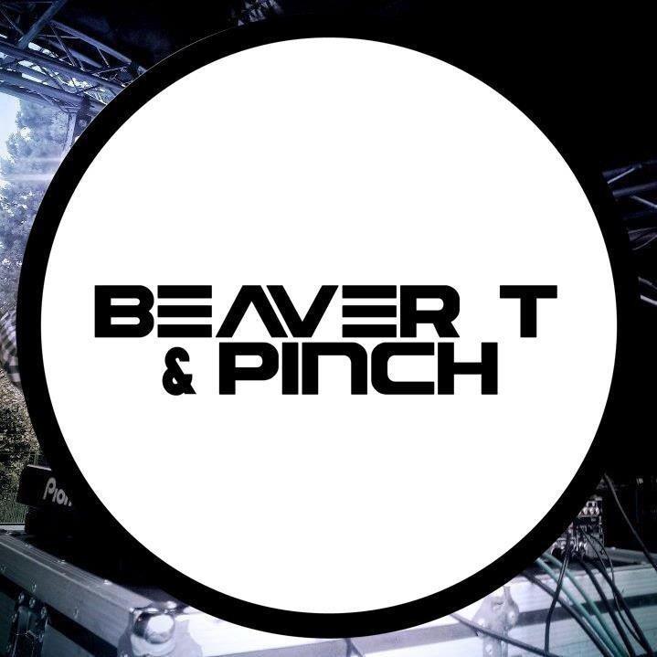 Beaver T & Pinch
