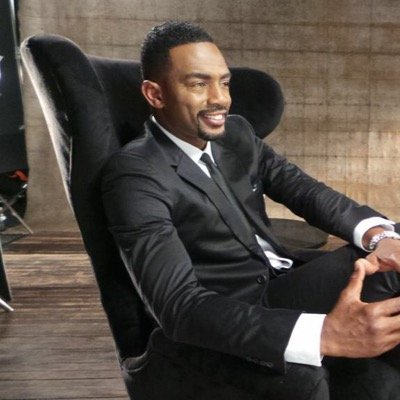 BILL BELLAMY Social Profile
