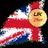 UK 29er Class