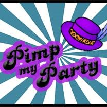 Pimp My Party | Euro Palace Casino Blog