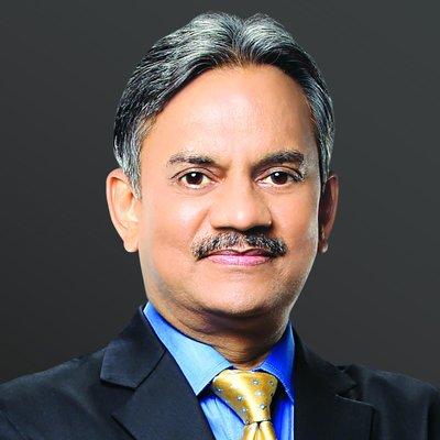 Sanjay Pugalia on Muck Rack