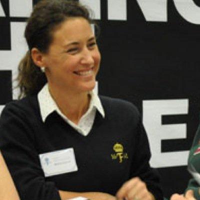 Dr Hanna Sassner